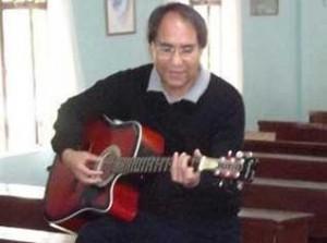 Heshron Rahmi